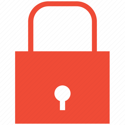 lock, safe, secure, security icon