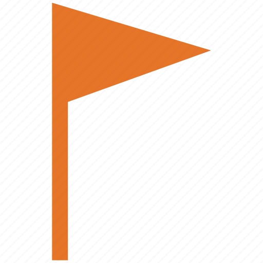 flag, game, golf flag, sports flag icon