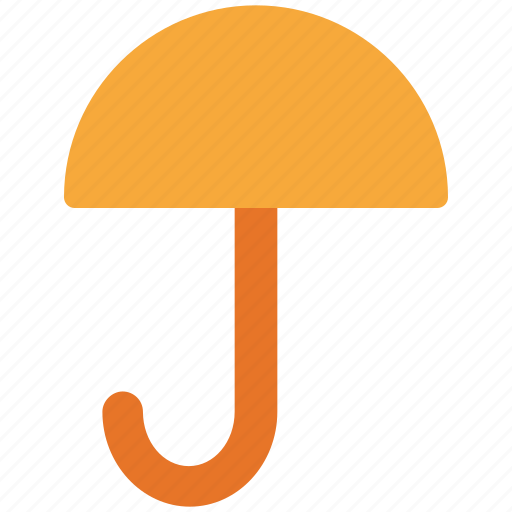 insurance, protection, umbrella, weather icon