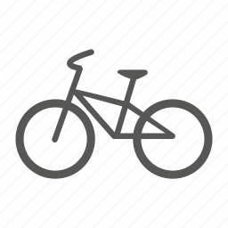 bike, bycicle, cycling, ride icon
