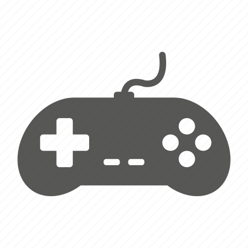 controller, game, gamepad, video game icon