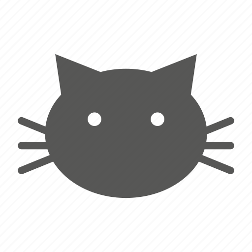 Animal, cat, kitty, pet icon - Download on Iconfinder
