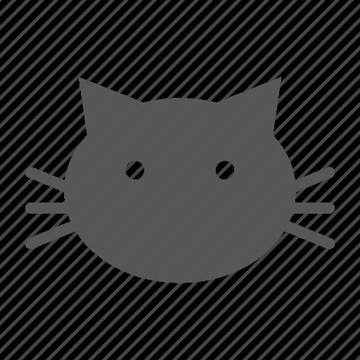 animal, cat, kitty, pet icon