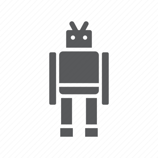 Robot, toy icon - Download on Iconfinder on Iconfinder