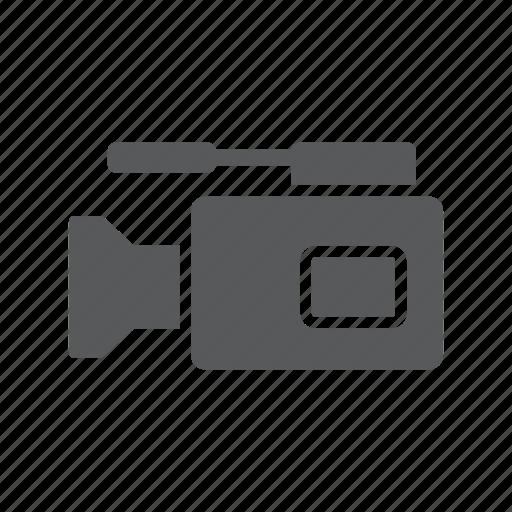Camera, movie, video icon - Download on Iconfinder