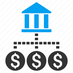 bank structure, banking, business, economy, finance, money, payment icon
