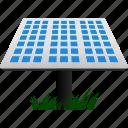 ecology, energy, energy saving, environmental, panel, solar, solar panel