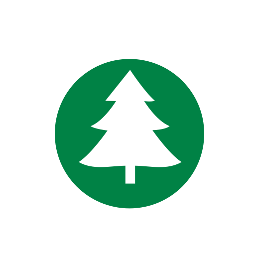 christmas tree, christmas tree recycling, collection, drop-off, mulch, recycle, tree icon