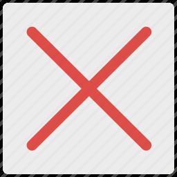 calculation, calculator, close, delete, math, multiplication, remove icon