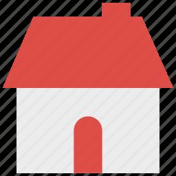 home, home button, house icon