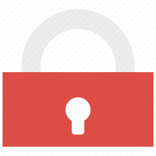 key, lock, locker, safe, security, vault icon