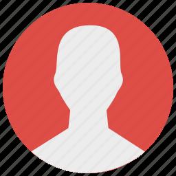 avatar, male, profile, profile photo, user icon