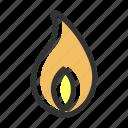 agiyari, fire, holy, pray, relicons, religion, spirit icon