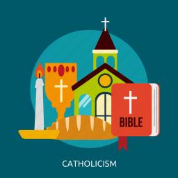 catholicism, christ, church, faith, holy, prayer, religion icon