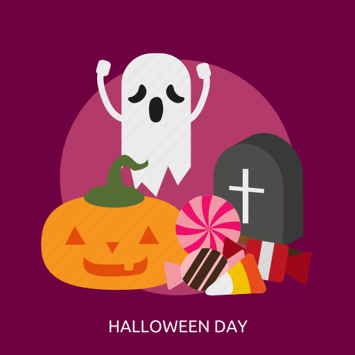 day, halloween, halloween day, party, pumpkin, religion, spooky icon