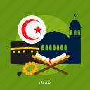 arabic, eid, islam, muslim, religion
