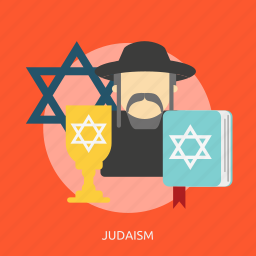 celebration, faith, jewish, judaism, religion, tradition icon