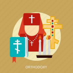 christianity, faith, god, orthodoxy, religion icon