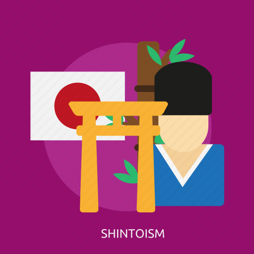 buddhism, chinese, faith, japanese, pagoda, religion, shintoism icon