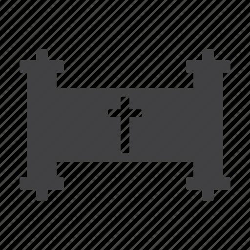 banner, religion, religious icon