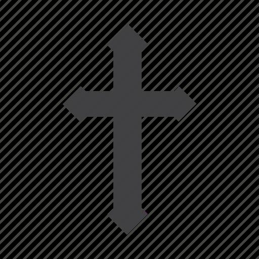 cross, religion, religious icon