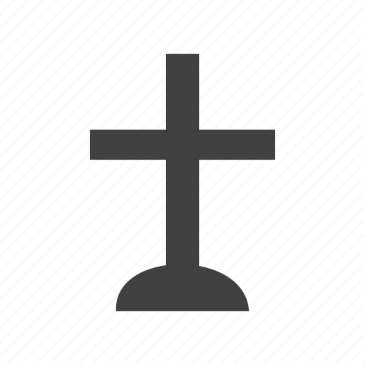 cross, grave, religion, religious icon