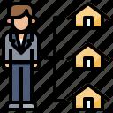 estate, housing, landlord, real, rental, residential