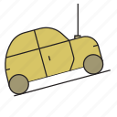 automobile, car, repairs, service, transportation icon