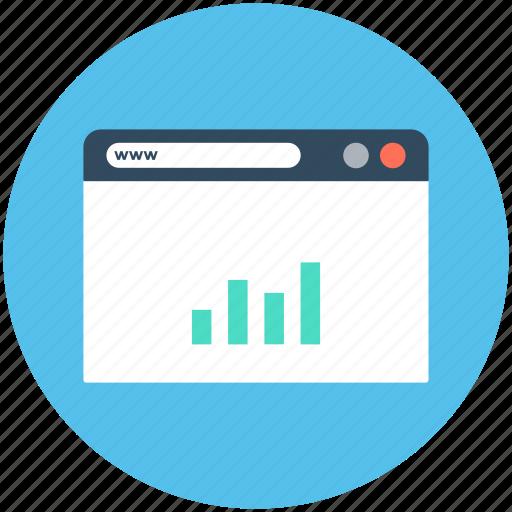 web analytics, web ranking, web rating, webpage, website icon