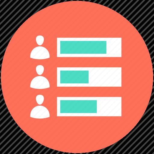 analytics, data, graph, monitoring, statistics icon