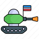 army, tank, india, flag, national, country, nation