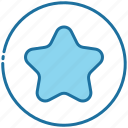 star, favorite, rating, award, like, love