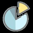 chart, graph, analytics, statistics, diagram, report, pie chart