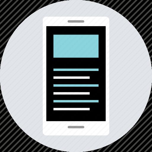 design, feedback, mobile, newsletter, responsive, twitter icon