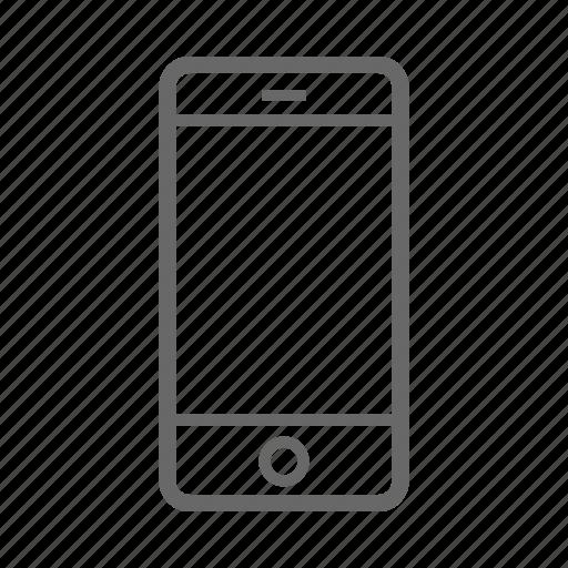computer, develop, device, media, presentation, responsive icon