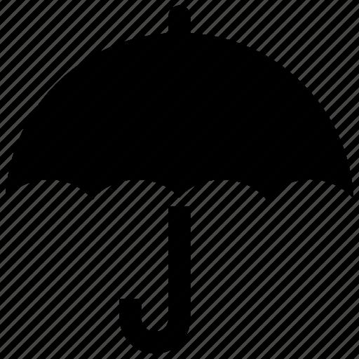 Beach umbrella, insurance, protection, sunshade, umbrella icon - Download on Iconfinder