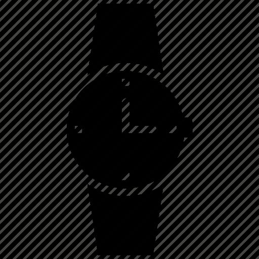 smartwatch, time machine, timer, watch, wristwatch icon