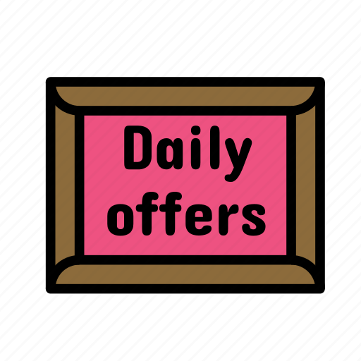 Offers Daily