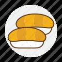 fish, food, japan, restaurant, rice, salmon, sushi icon