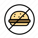 drink, food, meal, noburger