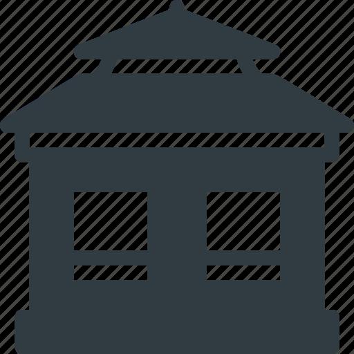 chineese, restaurant icon