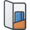 bill, card, payment icon
