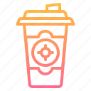 beverage, coffee, drink, element, restaurant, tea icon