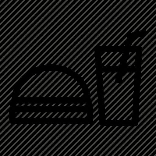 dinner, lounge, restaurant, taverns icon