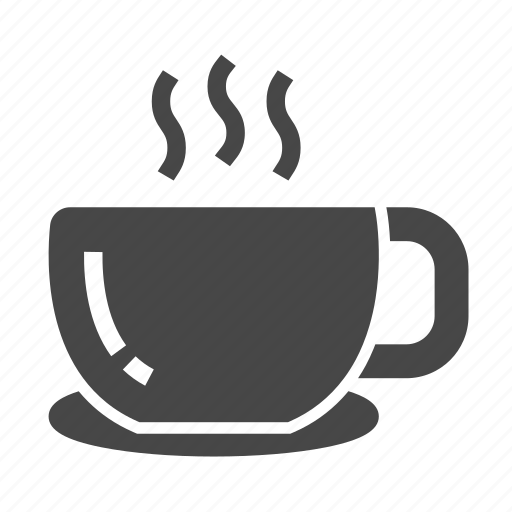 Cup, drink, hot, tea icon - Download on Iconfinder
