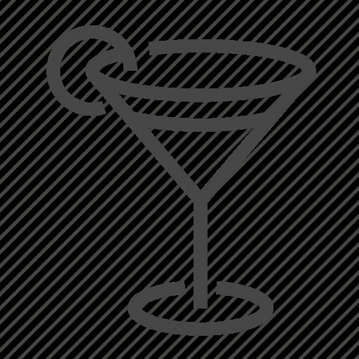 bar, club, drink, martini, restaurant icon