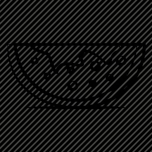Eat, fruit, hotel, lemon icon - Download on Iconfinder