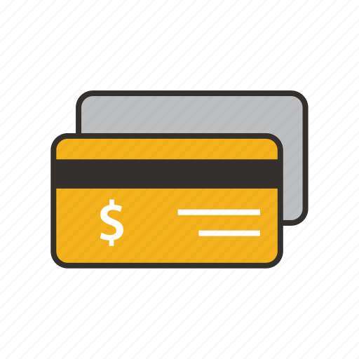 card, credit, currency, pay, payment, shop icon