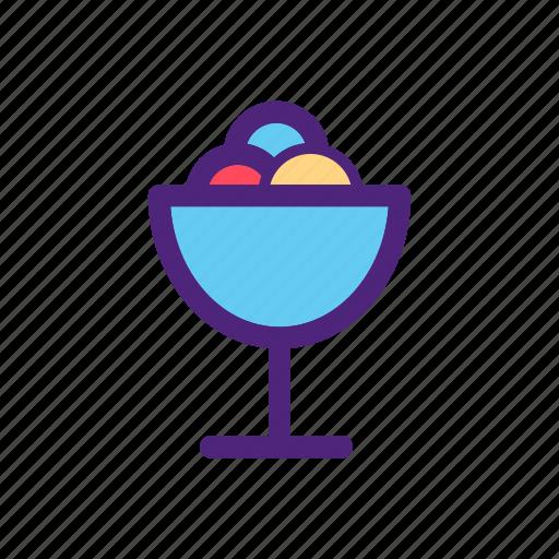 dinner, ice, lounge, restaurant, taverns icon