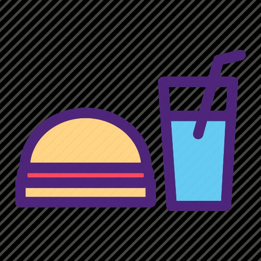 burger, dinner, drink, lounge, restaurant, taverns icon